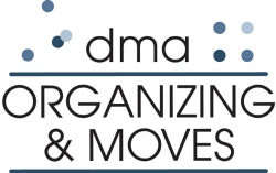 DMA Organizing and Moves